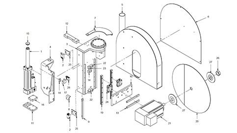 Manualistica Progettazione meccanica Servizi-AM-Tech