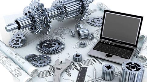 Consulenza meccanica Servizi AM Tech